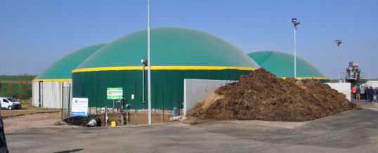Assurer une installation Biogaz