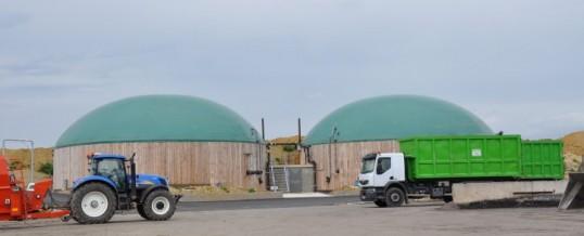 Assurances Méthanisation : ENERGIE DU MONT LAGE (Doubs) nous a fait confiance