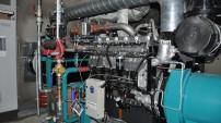 Assurer un site de production de Biogaz