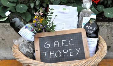 Assurances Biogaz – Méthanisation : GAEC THOREY (Aube) nous a fait confiance