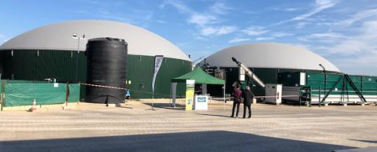 Assurances Biogaz – Méthanisation : BIOGAZ DU VERDUNOIS à Charny-sur-Meuse (55) nous fait confiance